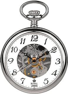 Mejor Royal London Pocket Watch de 2020 - Mejor valorados y revisados