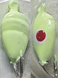 Skandia K & E Tungsten Jigs Pelkie STD Tear Drop Jigs