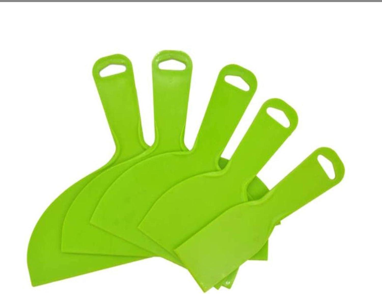 XinLuMing Plastic Spatula Ranking TOP9 Set Plas Filler Knife Painting free shipping