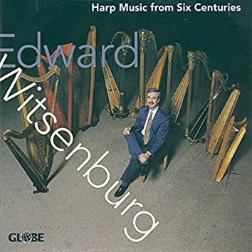 Harp Music from Six Centuries