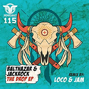 The Drop EP
