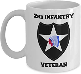 Best 2nd infantry division merchandise Reviews