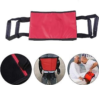 SUN RDPP Gait Belt Transfer Paciente médico Tablero de elevación Transferencia de cinturón Desvío de discapacitados