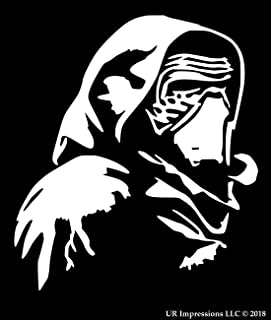 One 5 Inch Decal MKS0802 More Shiz Jedi On The Streets Sith in The Sheets Vinyl Decal Sticker Car Truck Van SUV Window Wall Cup Laptop