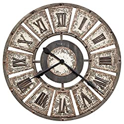 Howard Miller EDON Wall Clock