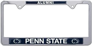 AMG Auto Emblems All Metal NCAA Alumni License Plate Frame … (Penn State)