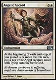 Magic The Gathering - Angelic Accord (3/249) - Magic 2014