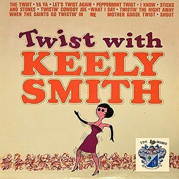 Twist with Keely Smith