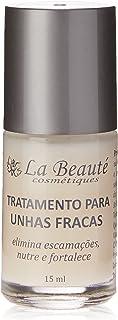 Base de Tratamento Para Unhas Fracas - La Beauté