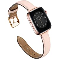 Deals on M MARGMATIVO Compatible w/Apple Watch Band 38MM