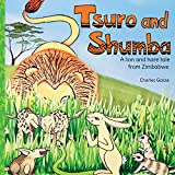 Tsuro and Shumba: A Lion and Hare tale from Zimbabwe