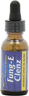 North American Herb and Spice, Fung-e-clenz, 1-Ounce