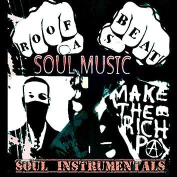 SOUL MUSIC instrumentals