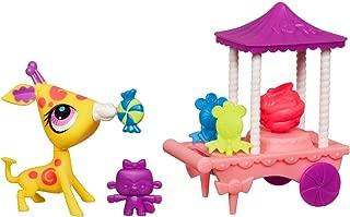 My Little Pony Littlest Pet Shop Carnival Theme Doll