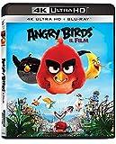 Angry Birds - Il Film (4K Ultrahd + Blu-Ray) [Italia] [Blu-ray]