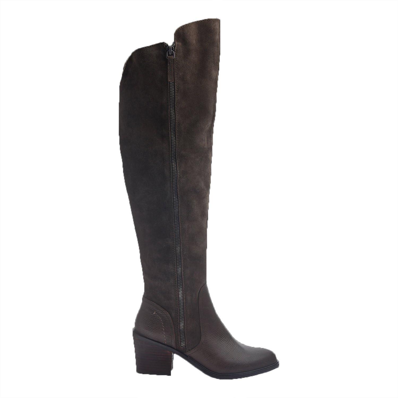 Nicole kvinnor kvinnor kvinnor Clooney Över Knee Boot Mint 6.5, 7, 7.5, 8, 8.5, 9  på billigt