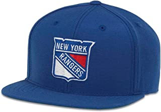 American Needle 400 Series NHL Team Hat (400A-NHL-Parent)