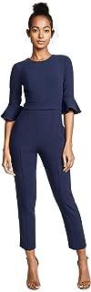 Women's Brooklyn Cropped Jumpsuit