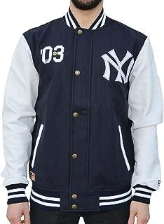 Amazon.es: Chaquetas Yankees: Ropa