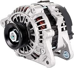 SCITOO Alternators Compatible Fit For Hyundai Accent 2003 1.5L 2001-2009 1.6L Elantra 2005-2006 2.0L Tiburon 2003-2007 2.0L Tucson 2005-2009 2.0L Kia Rio/Rio5 2006-2009 1.6L Sportage 2005-2010 2.0L
