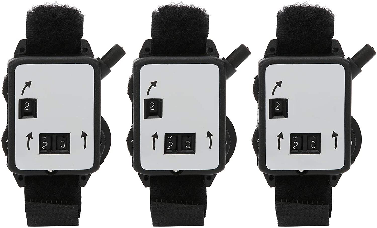 Golf Score Keeper Watch Counter Max 51% OFF to Convenient NEW before selling ☆ Type