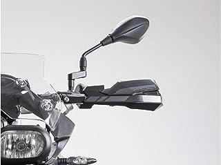 SW-MOTECH KOBRA Handprotektoren-Kit, Schwarz für Kawasaki Versys 650 (07-)