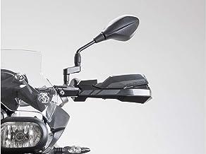 SW de Motech Kobra motocicleta mano protectores par con marco de aluminio