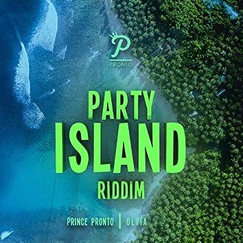 Party Island Riddim