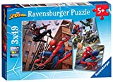 Ravensburger Spiderman Mixte, 08025