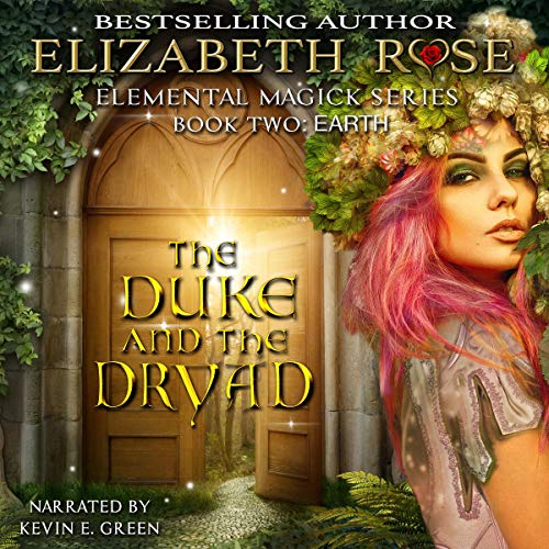 The Duke and the Dryad cover art