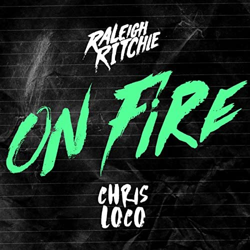 Raleigh Ritchie & Chris Loco
