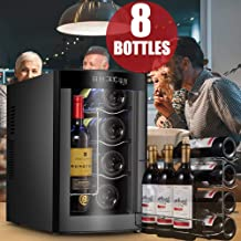 Best small built in wine refrigerator Reviews