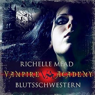 Blutsschwestern Titelbild