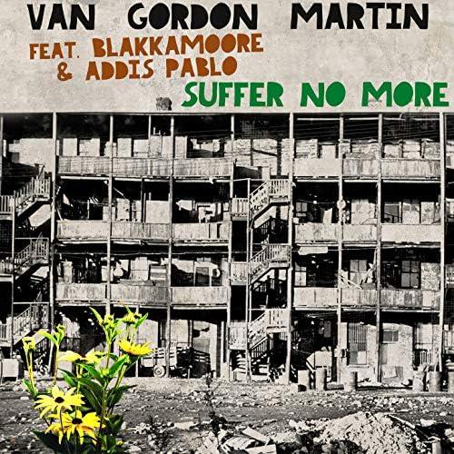 Van Gordon Martin feat. Blakkamoore
