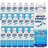日本薬剤 エブリサポート 経口補水液 500ml×24本