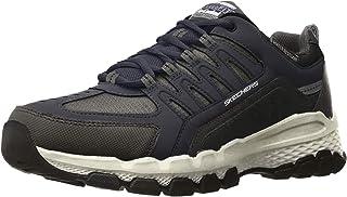 حذاء اوت لاند 2.0 ريب ستافر من قماش اوكسفورد للرجال من سكيتشرز