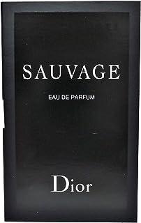 Dior 2018 Sauvage Eau de Parfum Sample Vial Spray .03 oz / 1 ml