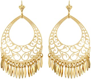 Best aretes de filigrana de oaxaca Reviews