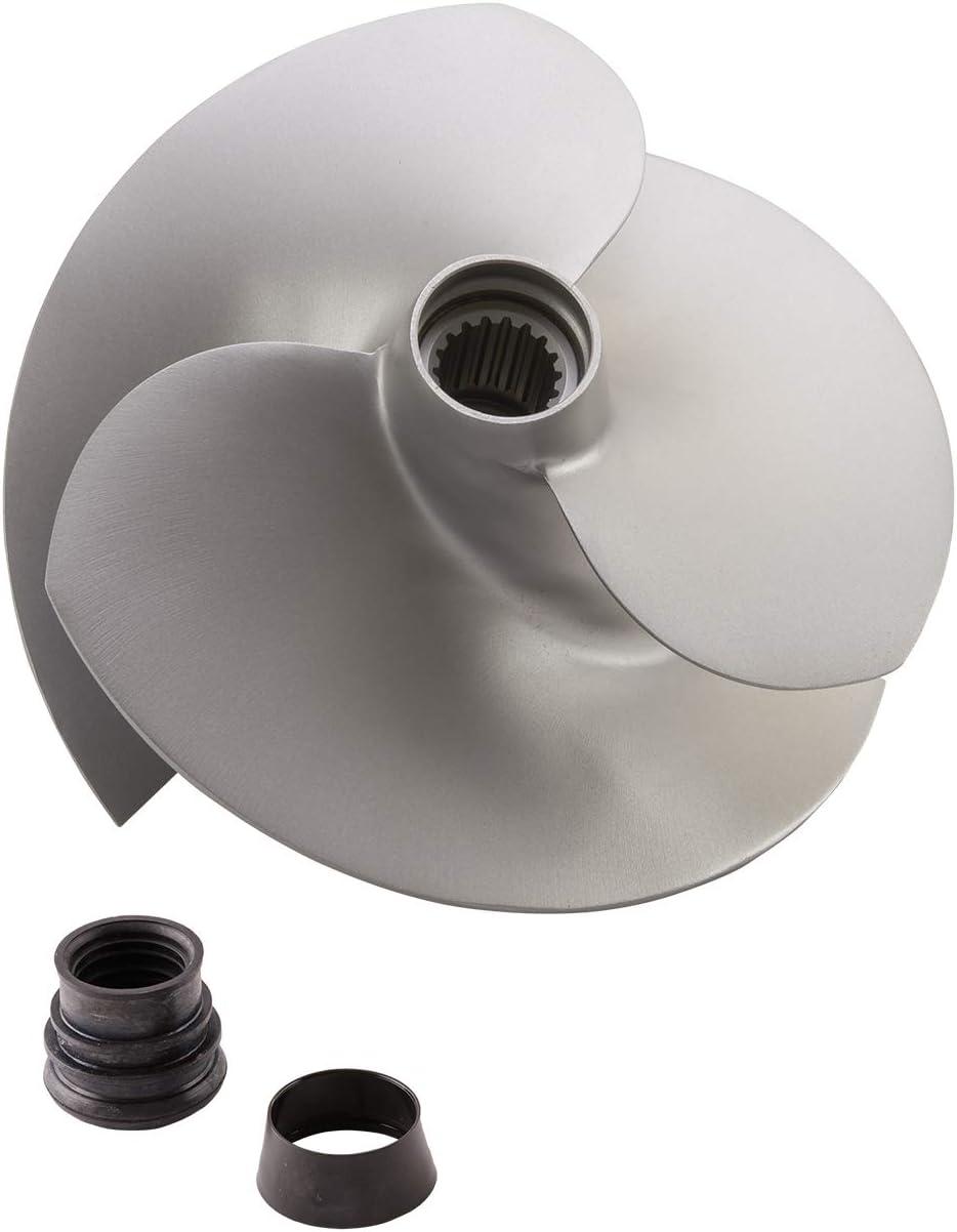 Impeller For Sea-Doo XP DI 2000-2004 GTX GSX trust Manufacturer regenerated product RX