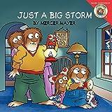 Little Critter: Just a Big Storm (Mercer...