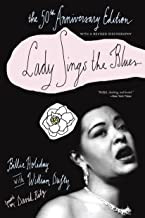 Lady Sings the Blues: The 50th-Anniversay Edition with a Revised Discography (Harlem Moon Classics) (English Edition)