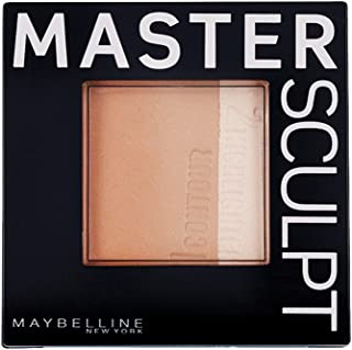 Maybelline New York Face Ancil Master Sculpt 01 Light Meduim