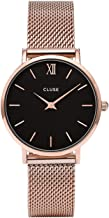 are cluse watches good
