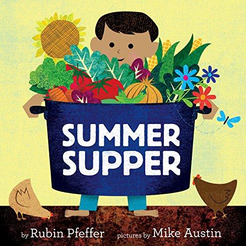 Summer Supper (English Edition)