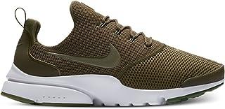 d5c73698c Nike Air Presto Fly, Scarpe da Ginnastica Basse Uomo