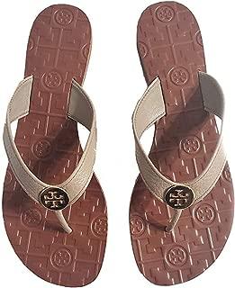 Tory Burch Women's Thora Flat Thong Sandal