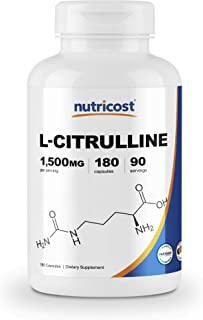 Best citrulline for pump Reviews