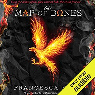 The Map of Bones                   By:                                                                                                                                 Francesca Haig                               Narrated by:                                                                                                                                 Lauren Fortgang                      Length: 13 hrs and 14 mins     331 ratings     Overall 4.3