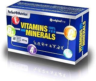 Vitaminas para el cansancio Vitamina E B 12 C D K complementos en capsulas complex anti cansancio multivitaminas para mujer y hombre complementos vitamínicos contra el cansancio
