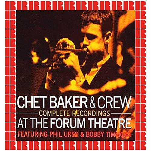 Chet Baker, Crew